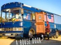 Építs házat buszból!