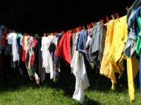 teregetett ruhák